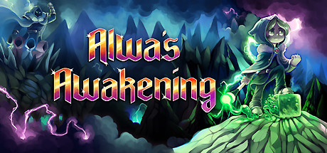 Alwa's Awakening (Steam)- Review – Seafoam Gaming