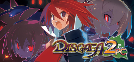 Disgaea 2 PC For Mac