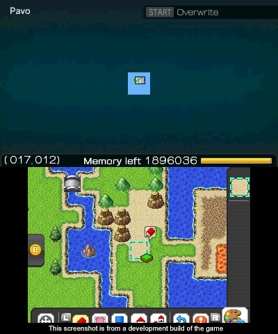 RPG Maker FES (Nintendo 3DS)- Review – Seafoam Gaming