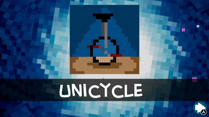 Unicycle Complete ENG