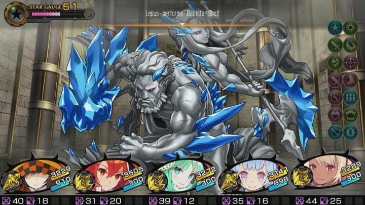Battle - 5