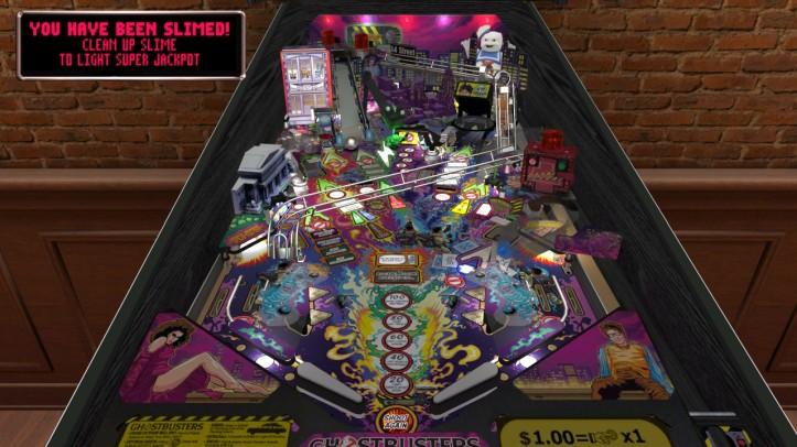 The Pinball Arcade (Switch eShop)- Review – Seafoam Gaming