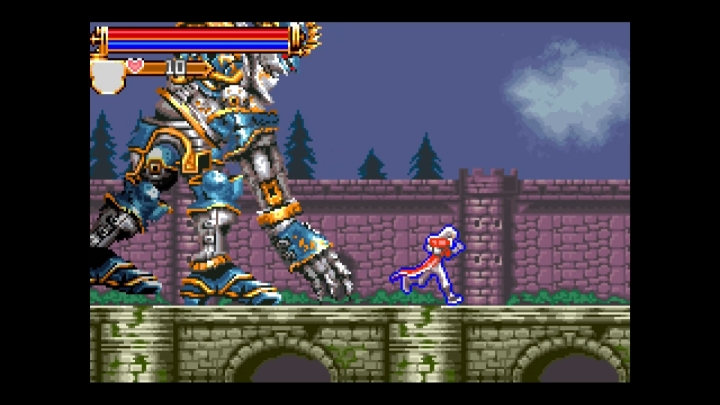 NSwitchDS_CastlevaniaAdvanceCollection_02