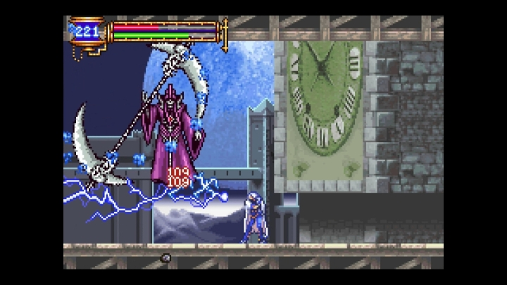 NSwitchDS_CastlevaniaAdvanceCollection_04