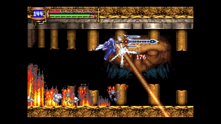 NSwitchDS_CastlevaniaAdvanceCollection_05